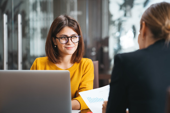 5 Benefits of Working With a Staffing Company