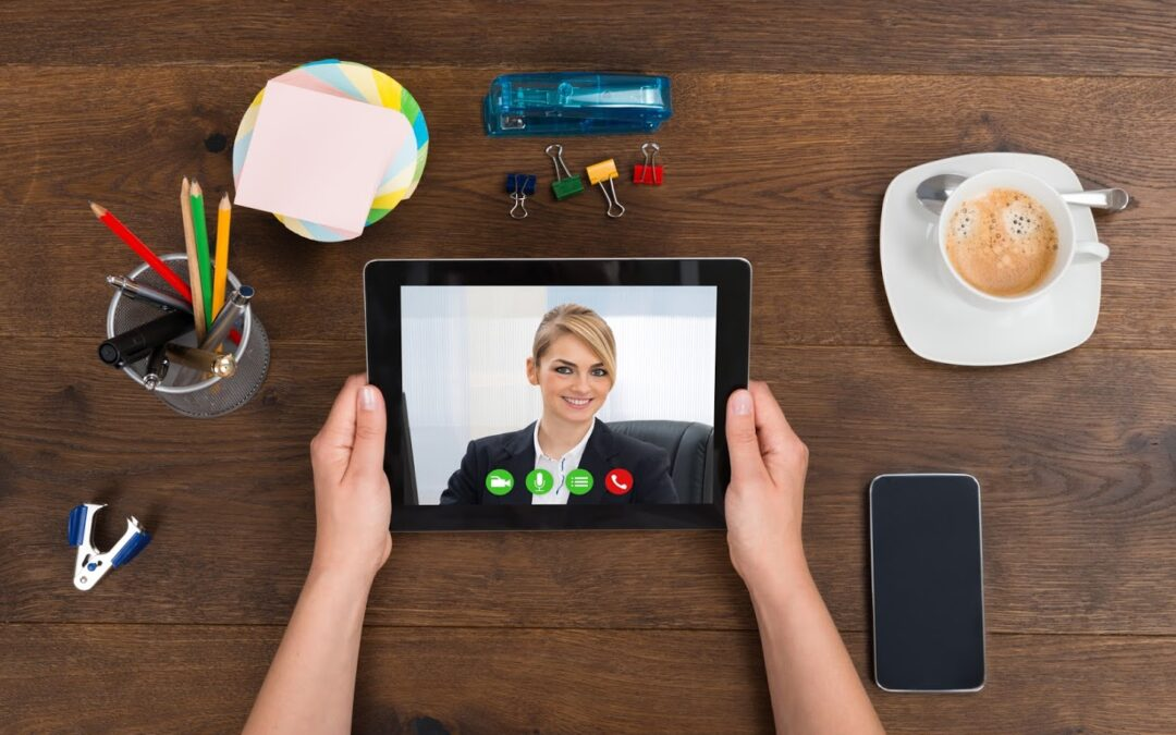 Why You Should Adopt Virtual Interviewing During Staffing