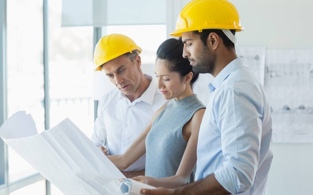 5 Must-Have Constructions Skills to Land a Job