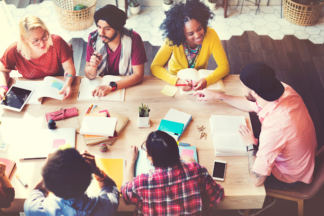 5 Ways Your Company Benefits From a More Diverse Workforce